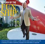 Return of the fun ship