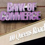 Bank of Commerce earnings hit by rising preferred dividends