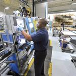 Bosch adding jobs, investing $13.3M at Lincolnton plant