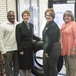 Michelin teams with college to boost worker skills