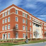 Hotel, conference center in works for UNC Charlotte