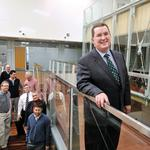 Sealed Air to house 40 R&D personnel in UNC Charlotte building (PHOTOS)