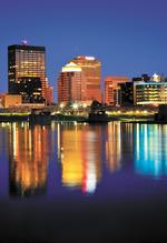 Dayton region ranks No. 7 in country for corporate expansions