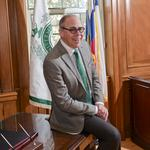 UNT President <strong>Neal</strong> <strong>Smatresk</strong> on bridging the gap between academia, industry (Video)