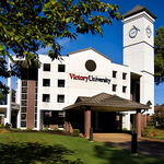 Victory University closing doors