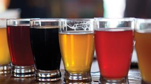 Md. breweries seek level playing field with Guinness