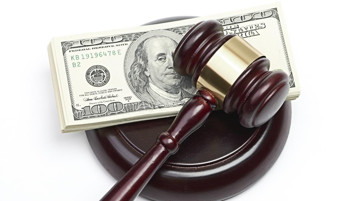 Raleigh CEO responds to Michael Olander Jr 's civil embezzlement