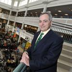 GMU receives $5 million gift from Koch Foundation