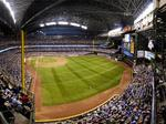 Miller Park tax sunset coincides with early debt pay-down