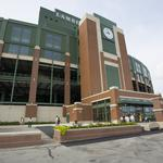 Green Bay aldermen debate uses for Lambeau tax surplus