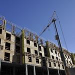 Atlanta developer greenlights big 316-unit apartment complex in west Raleigh