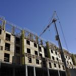 Building Concerns: Talent pipeline, retention issues challenge <strong>construction</strong> industry