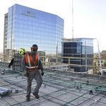 Colorado contractors are optimistic for 2018, despite labor shortages, rising costs