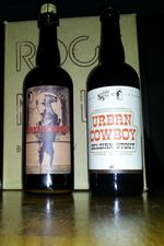 Rockmill Brewery and Seventh Son Brewing team up for Urban Cowboy stout