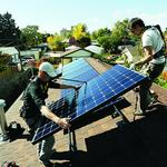 N.C. State University to launch online solar energy marketplace