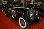 "This pristine 1930 Cadillac ""Madame X"" Coupe has a V16 engine."
