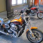Harley-Davidson rides out new models for mid-year