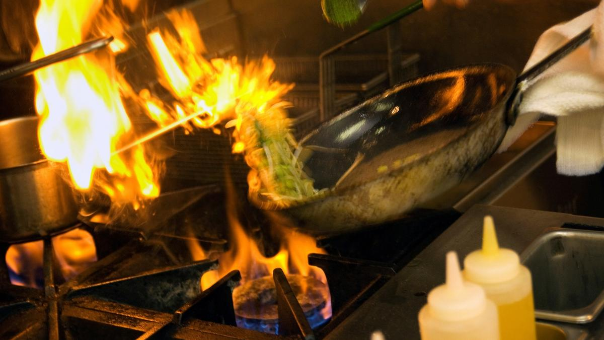 Jacksonville Restaurants Are Preparing