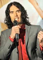 Comedian Russell Brand helps launch Portland pay-what-you-want e-commerce platform