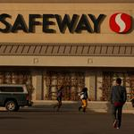 New Safeway-anchored center in works for El Dorado Hills