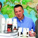 San Antonio biotech firm readies skin treatment for distribution