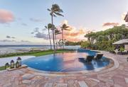 Great views and every possible amenity await potential home buyers with $20 million or more at their disposal.