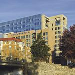 Waddell & Reed opens Plaza Vista office