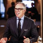 See what Tommy Hilfiger says about how to drive your brand (Video)