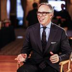 Price tag for Tommy Hilfiger's Raleigh Hotel purchase revealed