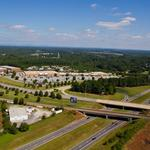 Tricor buys Conover shopping center, plans redevelopment