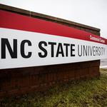 NCSU taps Purdue U. veteran to lead research vacancy left by Lomax