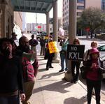 Canadian ambassador lobbies for Keystone pipeline at Austin stops