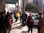 Canadian ambassador lobbies for Keystone pipeline at Austin stops