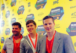Milwaukee startup featured at South by Southwest