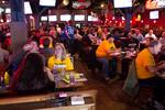 Shocker-mania, pride evident at downtown sports bar