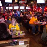 Is your March Madness viewing party running afoul of the NCAA?