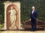 2014 Lifetime Achievement Award: The Business Journal Interview with Giorgio Borlenghi of Interfin Cos.
