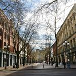 Is Pioneer Square Seattle's new dining district?