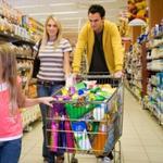 Retail sales show little growth