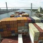 Poll: Port project no big deal