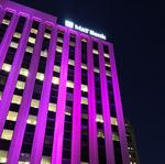 Landlord puts <strong>M</strong>&T Bank's downtown HQ space on the market