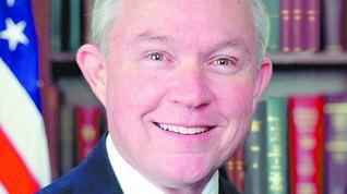 How do you feel about the revelations about Jeff Sessions communications with the Russian Ambassador?