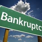 Bankruptcy filing follows foreclosure on Miami-Dade office condos