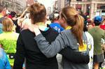 Checking on Seattle-area business people who ran the Boston Marathon