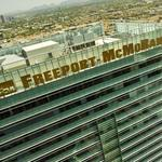 Freeport-McMorRan's $35M payment to CEO draws shareholder lawsuit