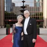 Houston Grand Opera names new leader