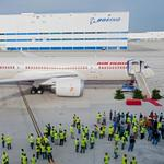 Air India wants Boeing to pay for overweight 787s
