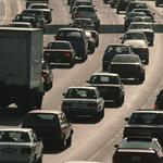 'The week from hell!' Commuters are upset over looming I-90 lane closures