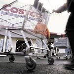 Costco rep asks about Wichita building codes
