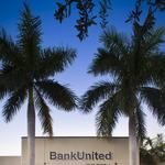 BankUnited reports growth in lending, net income in second quarter